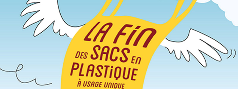 sac plastique biodegradable