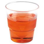 verre club cristal
